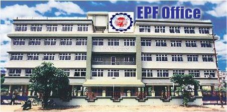 EPF Office